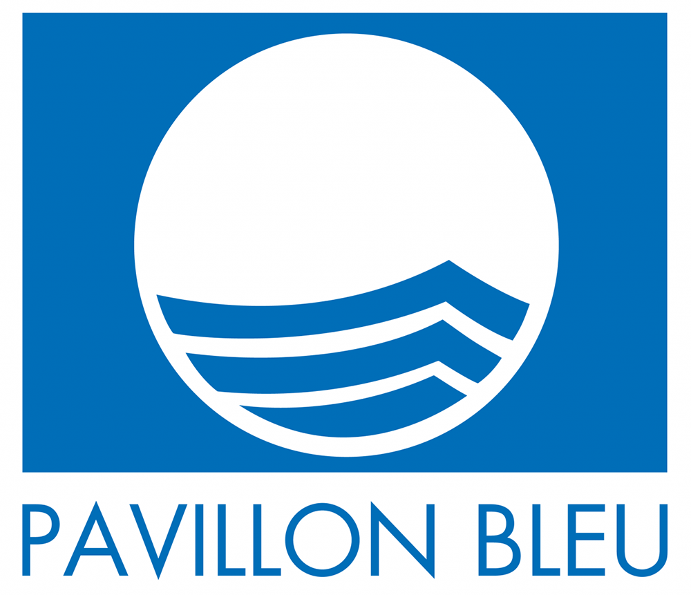 pavillon bleu 18 plages et 3 ports labellis s en charente maritime vogue radio. Black Bedroom Furniture Sets. Home Design Ideas